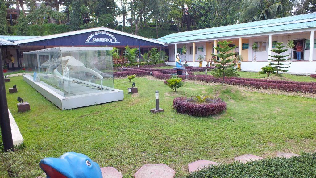 Museum - Andamans