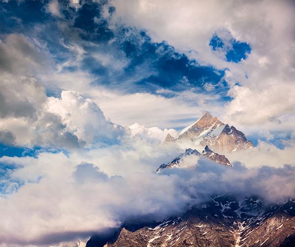 Sar Pass - Himachal Pradesh