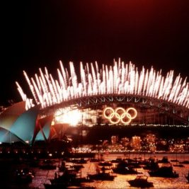 6 Olympic host cities you must visit