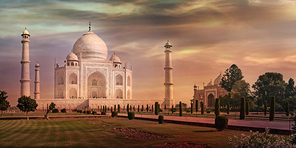 These astounding pictures prove that India is a photographer's delight