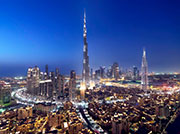 Quick Dubai Travel Guide - Thomas Cook India Travel Blog