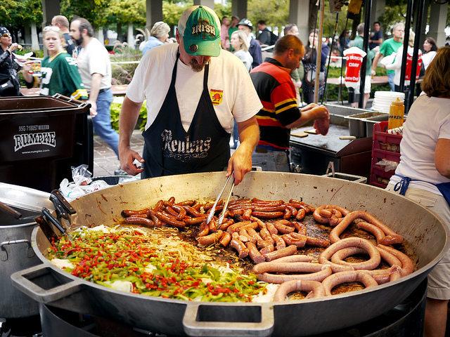 10 things that make Oktoberfest the grandest party of the year