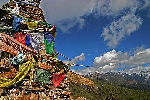 Bhutan Culture
