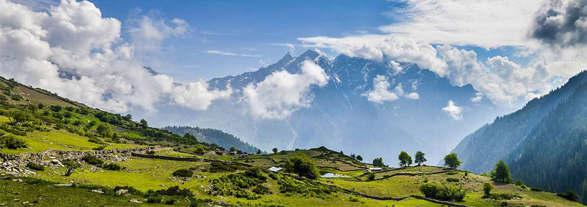 5 compelling reasons to holiday in Himachal