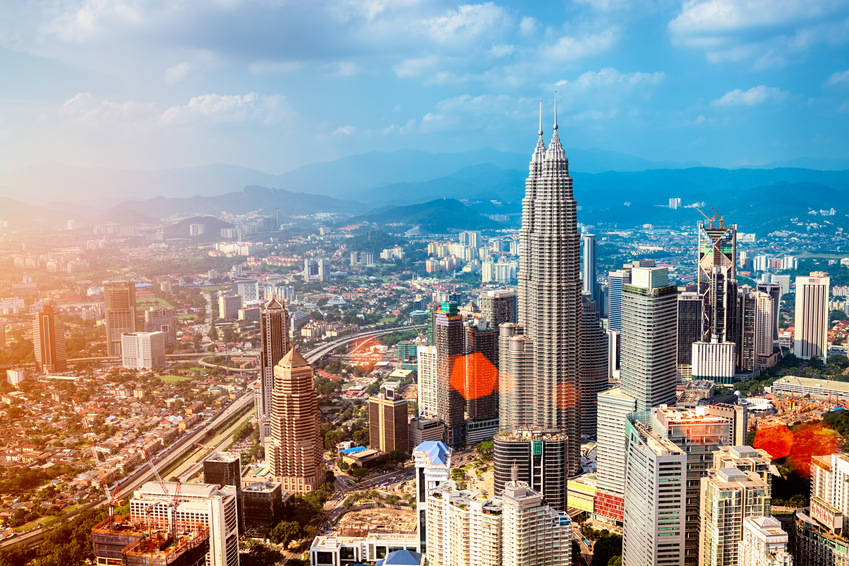 A Small Travel Guide to Make the Most of Malaysia - Thomas Cook India