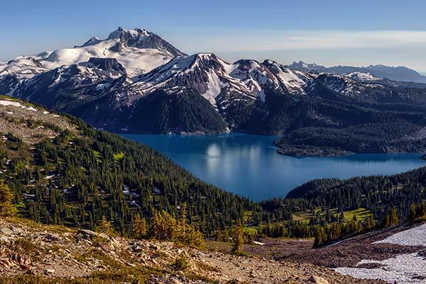 Mesmerizing lakes - Druk Path trek