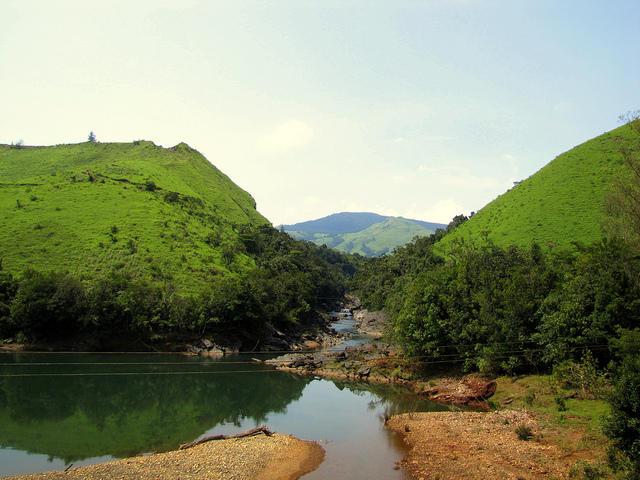 A Visit to the Land of Coffee - Chikmagalur - Thomas Cook India Travel Blog