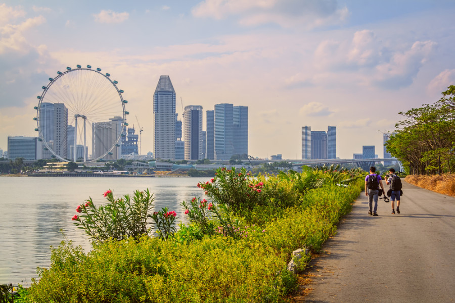 Top Ten Must-Visit Tourist Attractions in Singapore