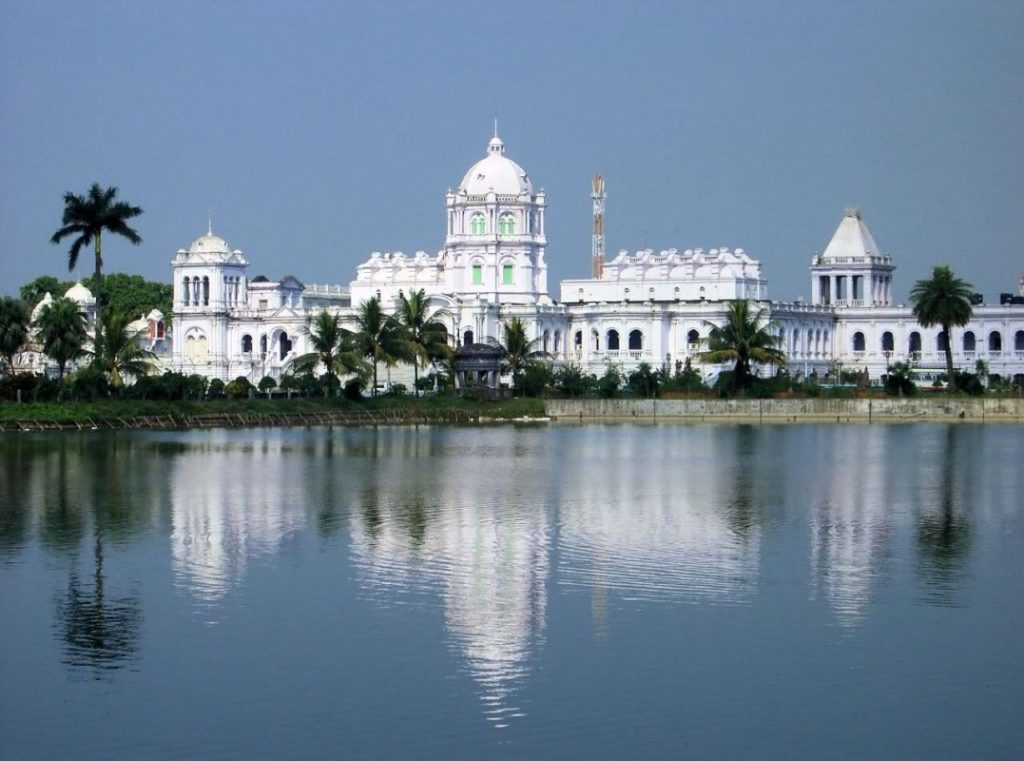 ujjayanta-palace