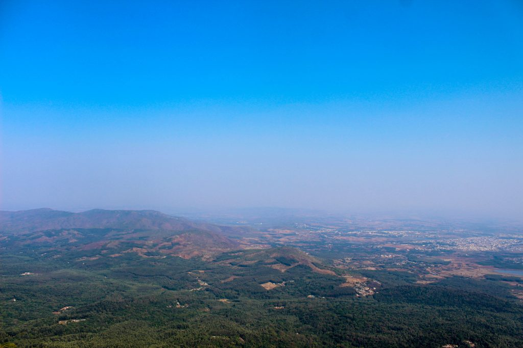 A Visit to Land of Coffee - Chikmagalur