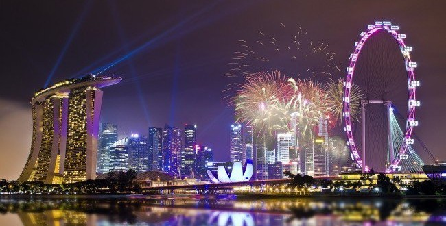 The Perfect Winter Break- Celebrate Christmas in Singapore- Thomas Cook