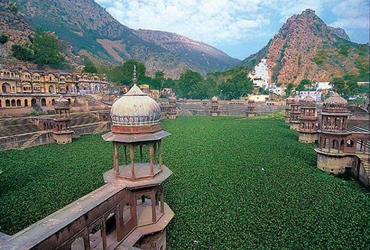 Alwar - Rajasthan