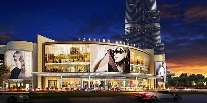 Shopper's Paradise: The Dubai Shopping Festival
