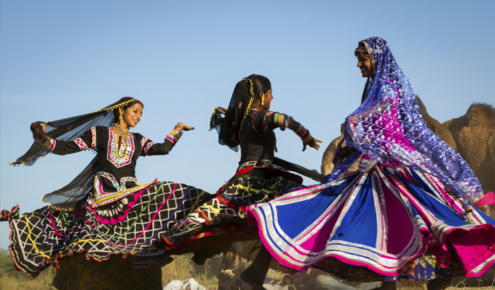 Experience Rajasthan