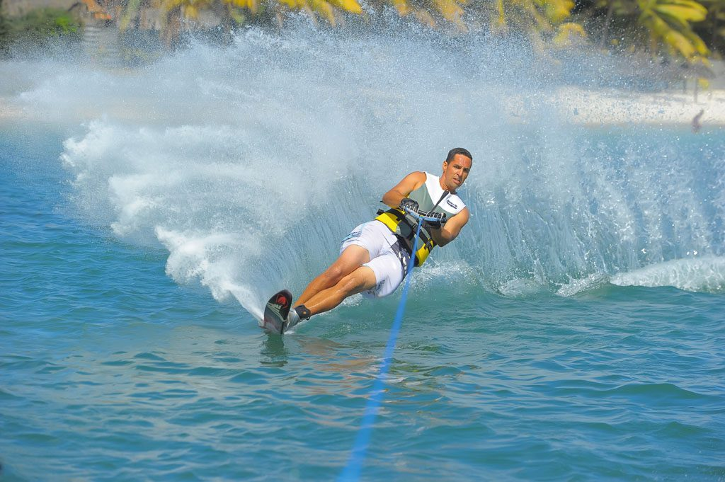 Mauritius - Water Sports