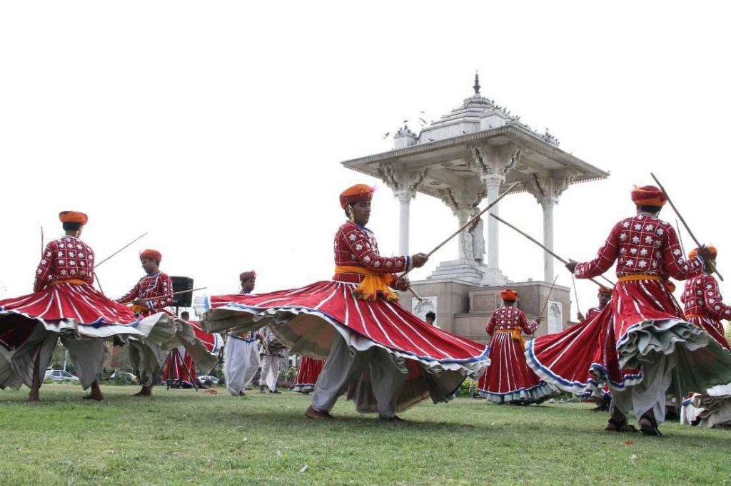 The Summer Festival - Festivals in Rajasthan