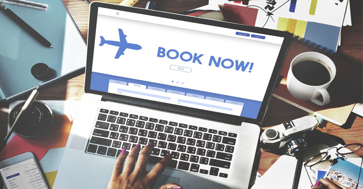 Book Holiday Online