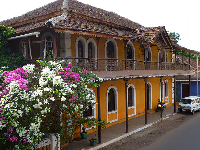 Visit Goa and discover it the Portuguese way