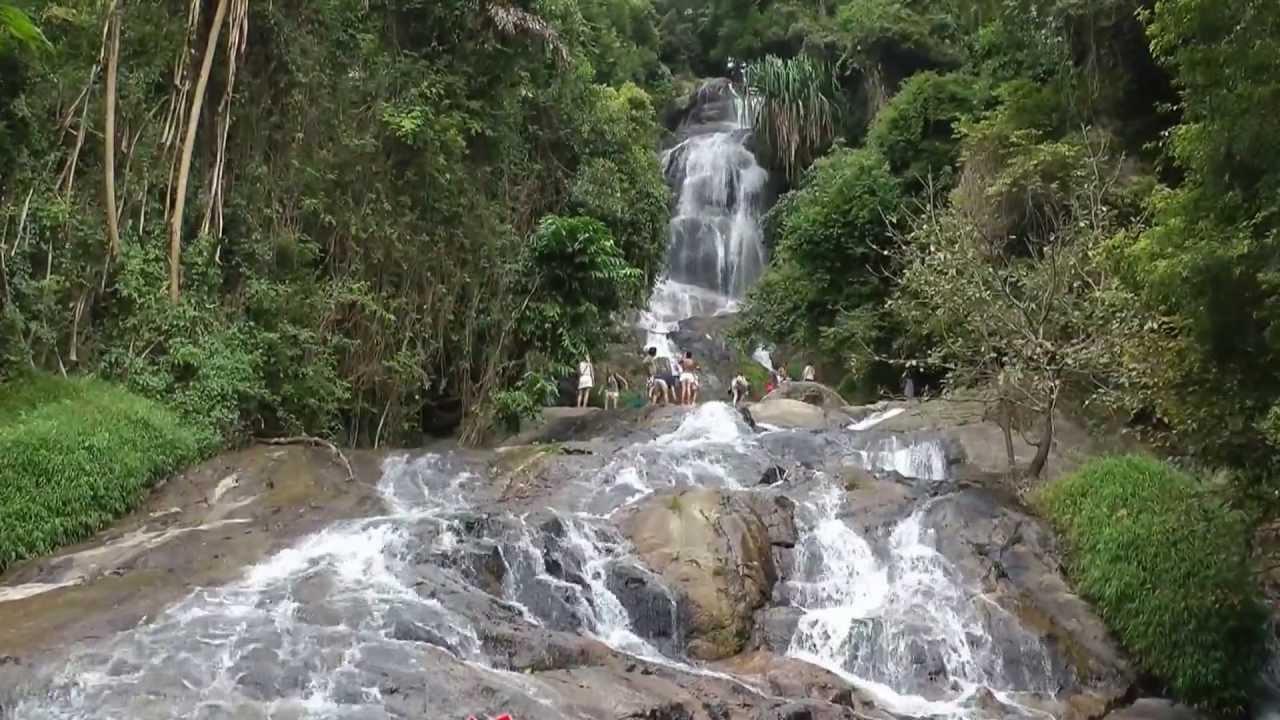 Koh Samui Jungle Tour