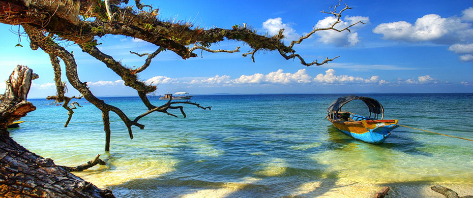 Be Mind Boggled – 7 Best Places To Visit During Your Andaman Holiday