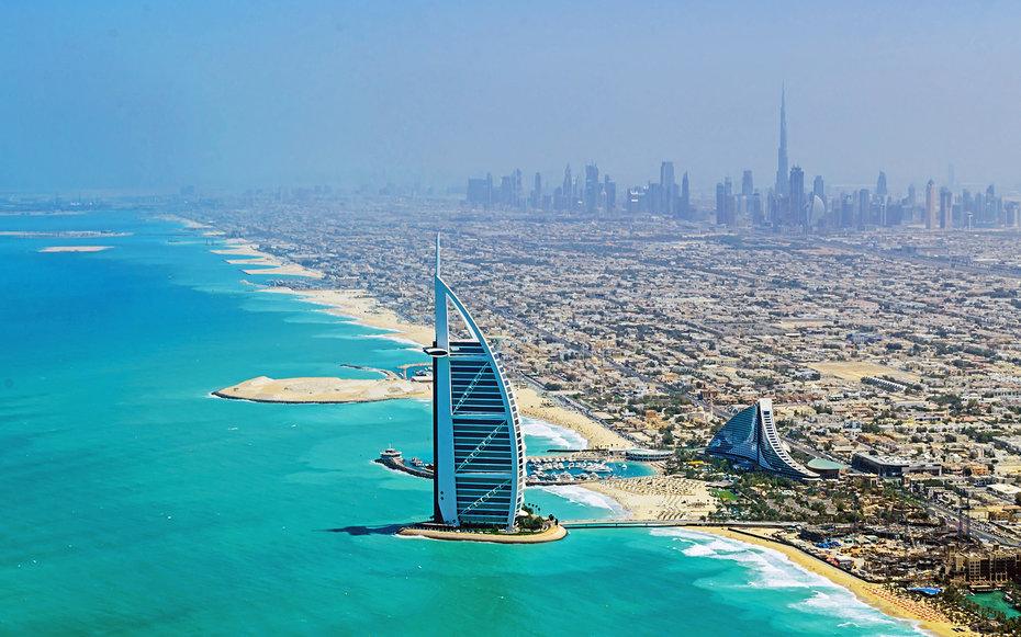 5 Unforgettable Things to Do in Dubai This Winter - Thomas Cook Blog