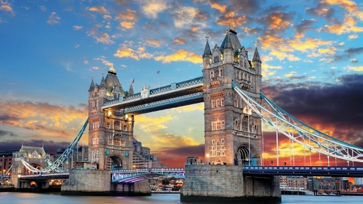 10 Most Instagrammed Locations in the World