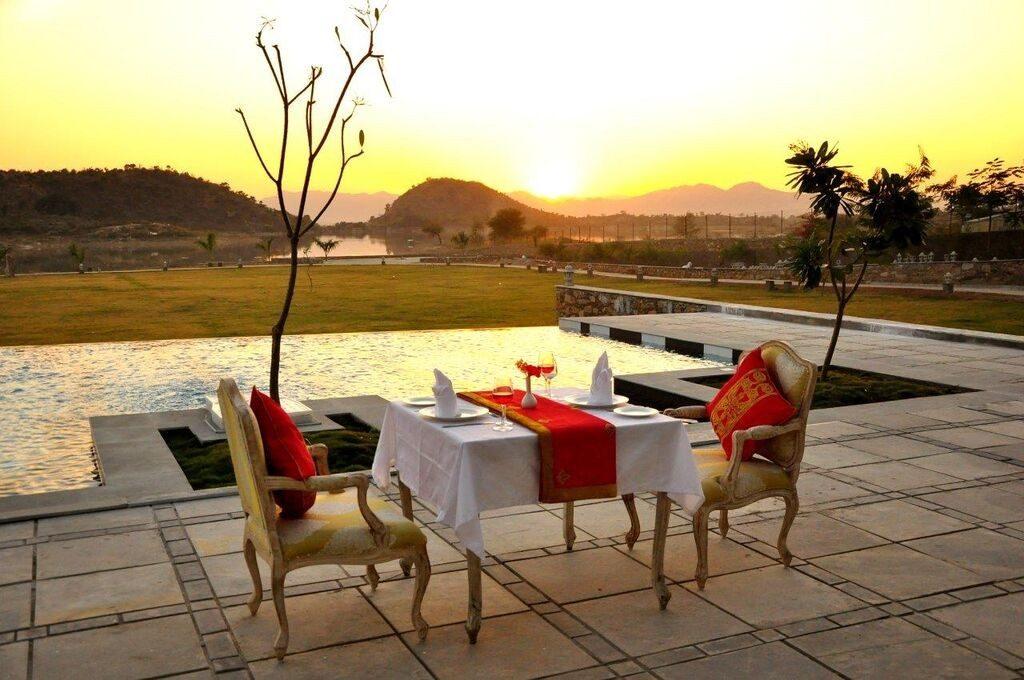 A Couples' paradise: 7 enticing Romantic Spa Getaways