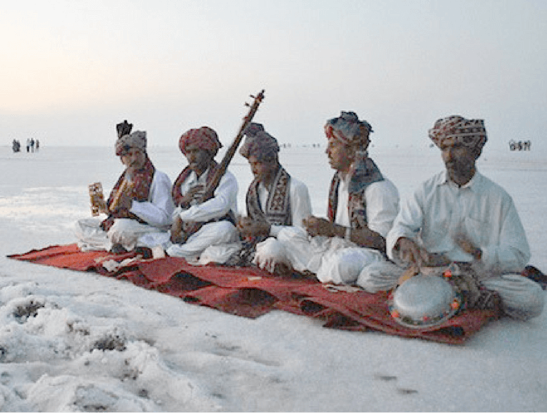 Rann Utsav: A Definite Must For Culture Vultures