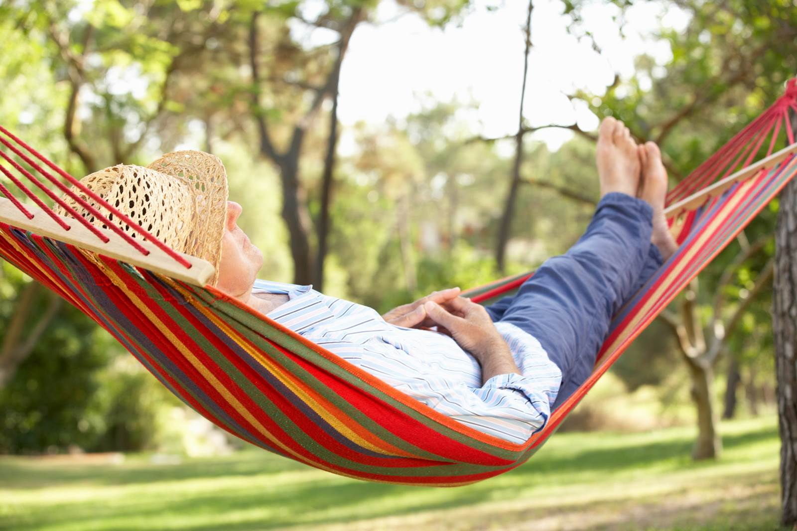 Feeling Lazy? How About Going on a Lazy Holiday? - Thomas Cook Blog