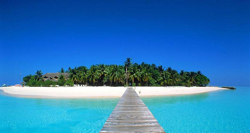 Lakshadweep Islands - Holiday Destinations to Visit in India