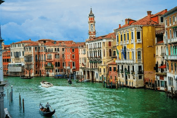 50 Must Visit Places in The World Before You Die - Thomas Cook Blog