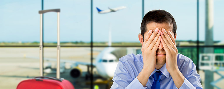 10 Reasons Your Traveling Plans Fail - Thomas Cook India Travel Blog