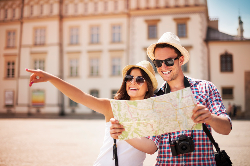 Science says travelling improves your health and relationships