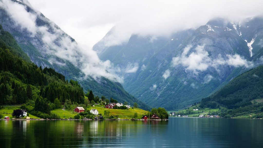Go green: 10 most eco-friendly travel destinations for your next vacation