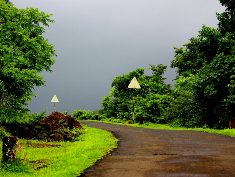 Lose Your Heart To Rains Yet Again: 10 Monsoon Destinations in India