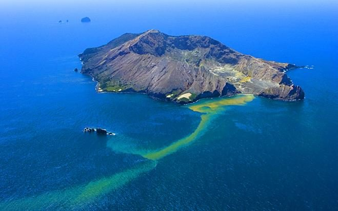 10 Most Forbidden Islands of The World - Thomas Cook India Travel Blog