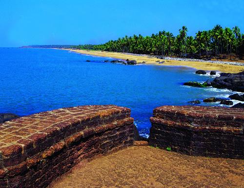 Kasaragod - Kerala Backwaters