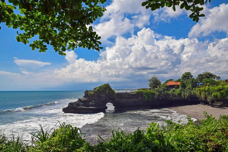 10 Best Places To Visit in Bali For Honeymoon