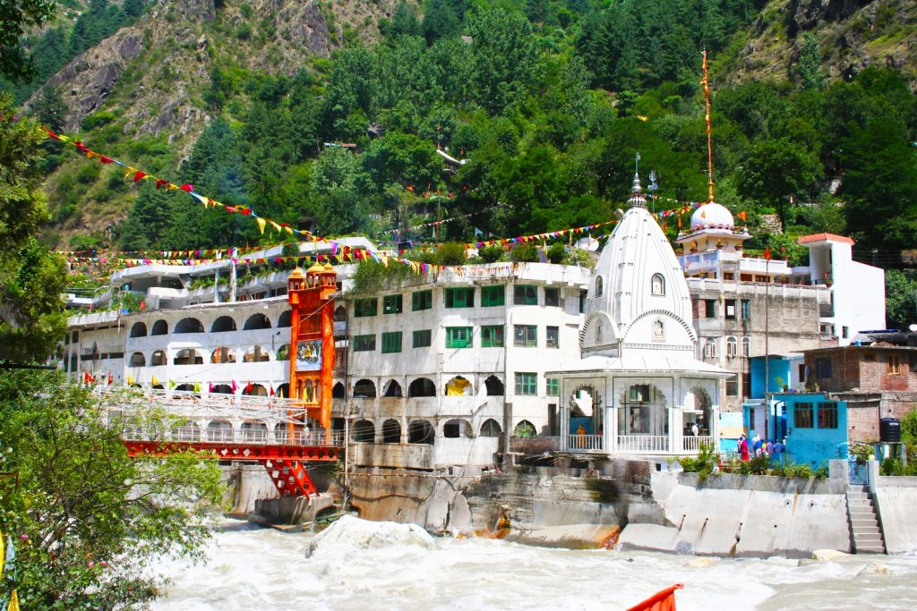 12 Best Places to Visit in Kasol