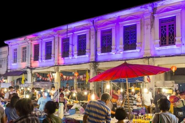 Shopping at Phuket - Things To Do In Phuket