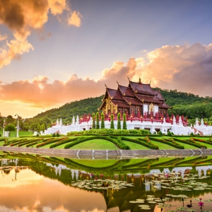 All About Thailand - A Brief Travel Guide - Thomas Cook India Travel Blog