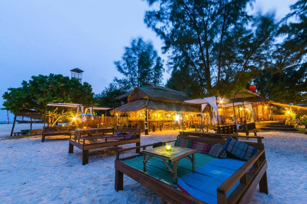 Accommodation in Thailand