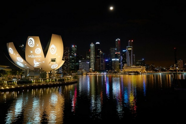 Top 30 Things To Do In Singapore