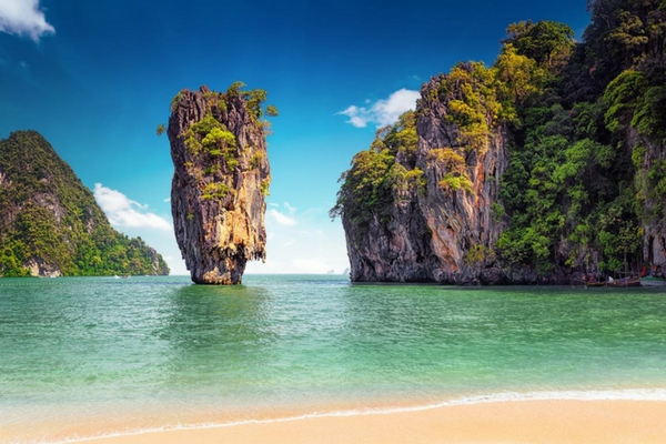 James Bond Island - Things To Do In Phuket