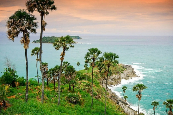 Promthep Cape Viewpoint - things to do in phuket