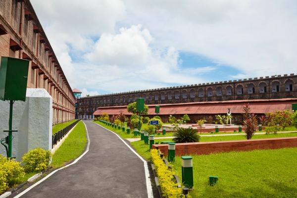 Cellular Jail - Andaman
