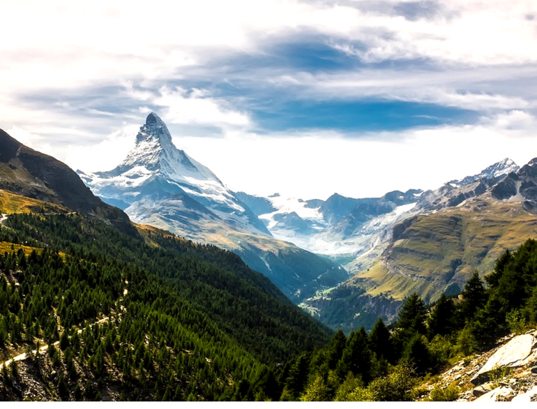 20 Magnificent Places to Visit in Switzerland - Thomas Cook India Blog