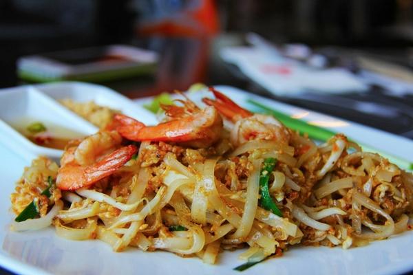 Thai food - Things To Do In Phuket