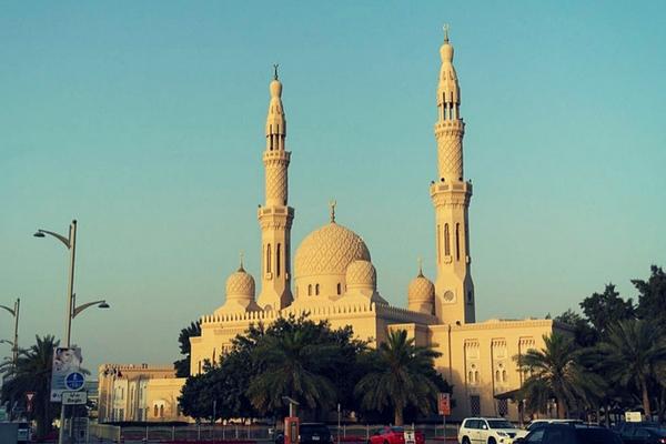 20 Trendiest Places to Visit In Dubai