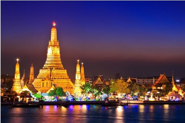 Top 30 Places To Visit In Bangkok